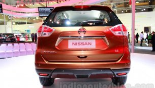 New Nissan X-Trail to launch in India at Auto Expo 2016 - Report