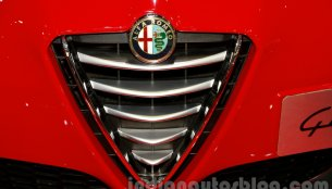 Report - BMW 3 Series rival, Alfa Giulia to launch next year