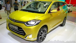 Daihatsu to call its version of the Toyota Calya as the 'Sigra'