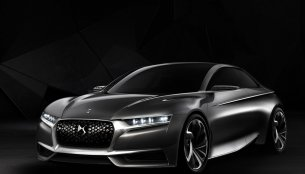 Report - Citroen's now standalone DS brand to double its portfolio