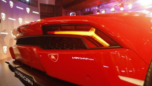 IAB Report - Lamborghini sells 3,000 units of the Huracan globally