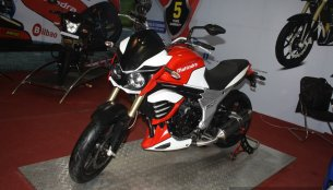 Mahindra Mojo launch in first half of financial year - Report [Update]