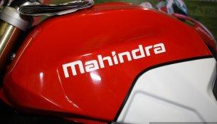 Mahindra Mojo to launch on October 16 - Report
