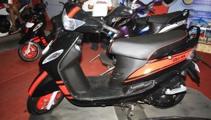 Nepal Live - Mahindra Rodeo UZO 125 launched