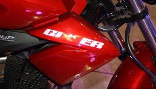 Report - Suzuki planning a Gixxer-based 155 cc commuter