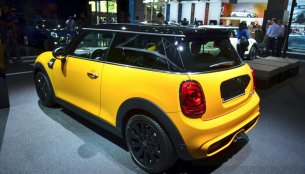 IAB Report - 2014 Mini 3-door and 5-door launch in India this year