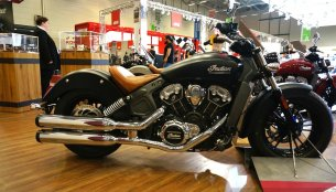Indian Motorcycles exploring CKD assembly in 3-5 years - Report