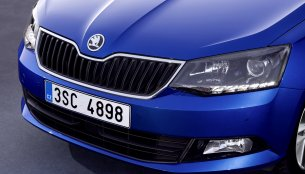 Skoda to finish 2014 with a record one million cars globally - IAB Report