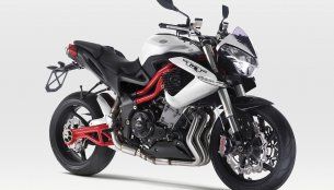 IAB Report - DSK-Benelli tie-up announced; 5 bikes revealed for India