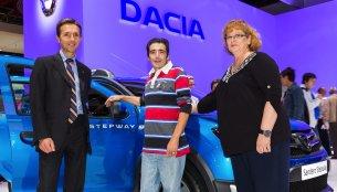 IAB Report - Dacia sells 3 million cars in 10 years