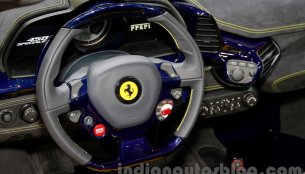 Ferrari appoints dealers in Delhi and Mumbai, plans comeback - Report