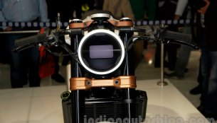Husqvarna Vitpilen, Svartpilen to be made in India on Duke rolling chassis - Report