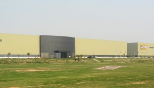 IAB Report - JCB inaugurates two new factories in Jaipur