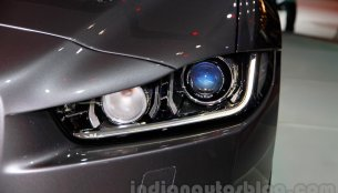 Jaguar XE imported into India through CKD kit with 2L diesel engine - IAB Report