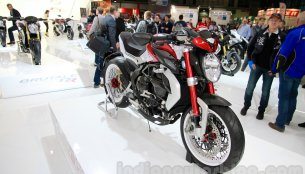 MV Agusta gets a capital injection from Russia' Black Ocean