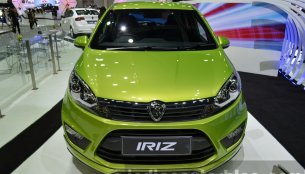 Proton Iriz to be launched in May 2015 - Indonesia