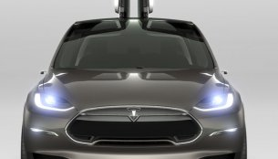 IAB Report - Tesla Model X SUV's launch delayed to Q3 2015