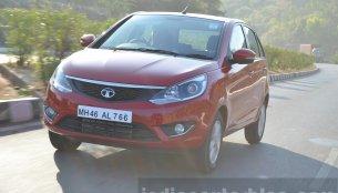 Tata Bolt 1.2T Revotron Petrol - Review