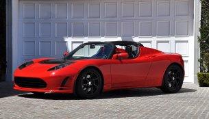 Elon Musk confirms Tesla Roadster update details coming this week - Report
