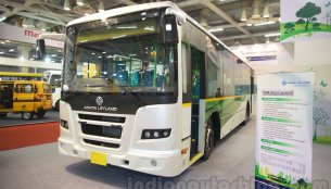 SIAM says bus sales could grow by up to 12 per cent in 2015-16 - Report