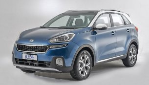 Kia Motors to launch small car, sedan and SUV in India - Report