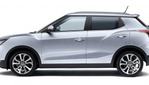Ssangyong Tivoli XL with 7 seats to be revealed this year - Report