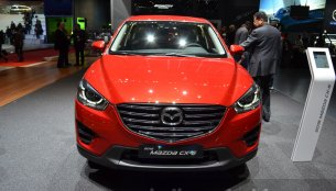2016 Mazda CX-5 and Mazda6 - 2015 Geneva Live