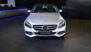 Mercedes-Benz India to increase prices by up to 4% from Sept 1