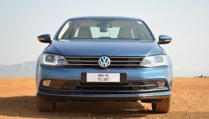 2015 VW Jetta (facelift) - Review