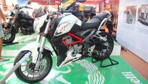 DSK Benelli TNT 25 (KTM Duke rival) to launch by Diwali 2015 - IAB Report
