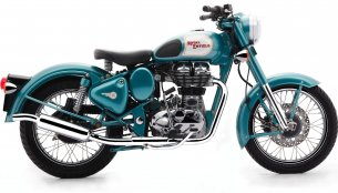 Royal Enfield trademarks'Himalayan' name; Could it be the new adventure tourer? - Report