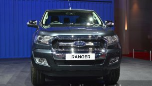 2015 Ford Ranger revealed - IAB Report [Update]