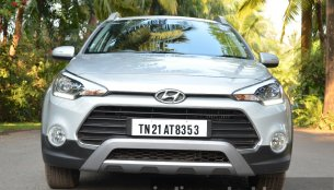 Hyundai i20 Active - First Drive Review