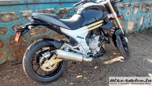 Mahindra Mojo enters trial production - Report [Update]
