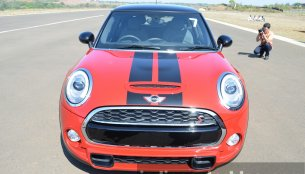 Mini's product family will be restricted to 5 models - Report