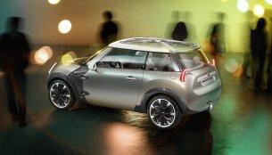 BMW board member says Mini won't build a smaller car - Report