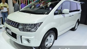 Next-gen Mitsubishi Delica to be announced at the year-end - Report