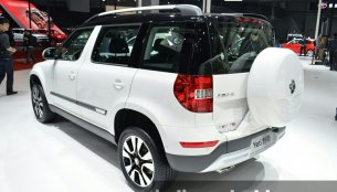 Skoda plans 4 SUVs on the MQB Platform, including a Juke rival - Report