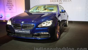BMW 6 Series Gran Coupe and BMW M6 Gran Coupe discontinued in India