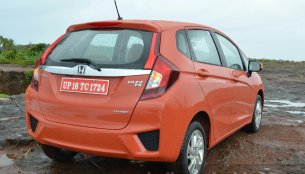Honda India sells 9,000 units of Jazz in 30 days - Report