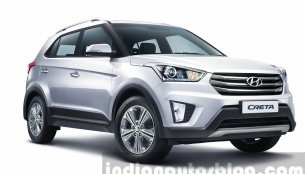 Hyundai Creta - First Drive Review