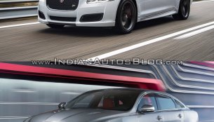 2016 Jaguar XJ vs 2014 Jaguar XJ - Old vs New