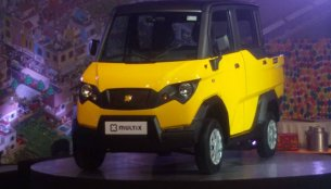 Polaris Multix launched in Kerala at INR 2.69 lakhs