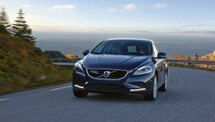 2016 Volvo V40 (facelift) announced for Geneva Motor Show - IAB Report