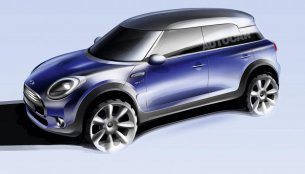 """Next gen 2017 Mini Countryman will be an """"authentic SUV"""" - Report"""