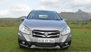 Maruti S-Cross - First Drive Review