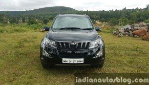 2015 Mahindra XUV500 W10 AWD - Review