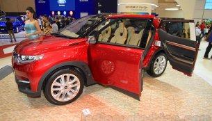Perodua compact SUV (Perodua D38L) to launch in 2019 - Report