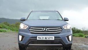 Hyundai Creta - Review