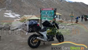 Mahindra Mojo handed out to prospective customers - Report